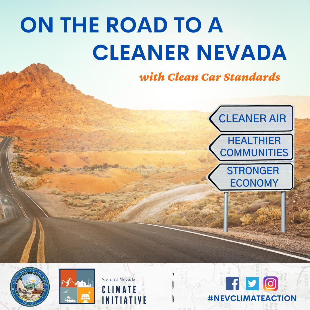Logo of Clean Cars Nevada
