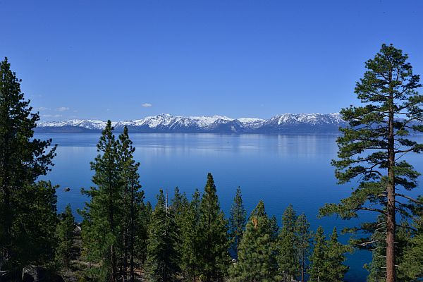Lake Tahoe Overview Image